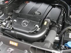 Двс 271.820 Mercedes C седан III