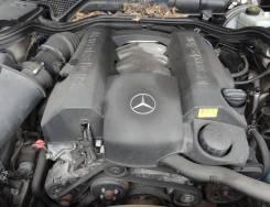 Двс 112.961 Mercedes C седан II C 32