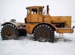 Кировец К-700, 1989
