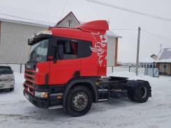 Scania. Продам тягач Скания!, 12 000куб. см., 20 000кг., 4x2