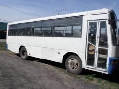 Asia Cosmos. Продаётся автобус, 32 места