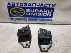 Подушка двигателя. Subaru: Impreza WRX, Forester, Legacy Lancaster, Legacy, Impreza, Outback, Impreza WRX STI, Exiga, Legacy B4 Двигатели: EJ255, EJ25...