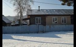 Обменяю дом в с. Заветное на 1-ую квартиру в г. Уссурийск. От частного лица (собственник)