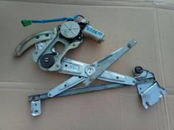 Стеклоподъемный механизм. Subaru Forester, SG, SG5, SG6, SG69, SG9, SG9L