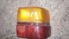 Стоп-сигнал. Audi 100