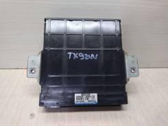Блок управления двс. Suzuki Grand Vitara XL-7, TX92W Двигатель H27A