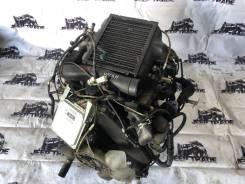 Контрактный двигатель (ДВС) 1KZ-TE для Land Cruiser Prado KZJ90/KZJ95