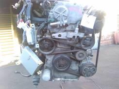 Двигатель NISSAN AVENIR, W11, QR20DE, HB7698, 074-0043755