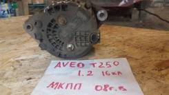 Генератор. Chevrolet Aveo, T250