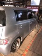 Toyota bB. QNC250016863, K3 2427617