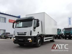 Iveco Eurocargo. ML180E28 18 тонн Изотермический фургон (рефрижератор), 11 000кг., 4x2