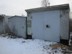 Гаражные блок-комнаты. улица Шкотова 34, р-н Железнодорожный, 24кв.м.