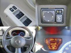 Nissan Cube. автомат, передний, 1.5 (111л.с.), бензин, 39 500тыс. км, б/п. Под заказ