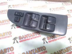 Блок управления стеклоподъемниками. Toyota Carina, AT210, AT211, AT212, CT210, CT211, CT215, CT216, ST215 Toyota Corona, AT210, AT211, CT210, CT211, C...