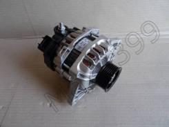 Генератор. Kia Ceed Kia cee'd Hyundai Solaris Двигатель G4FA