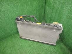 Радиатор охлаждения двигателя. Subaru Forester, SG, SG5, SG6, SG69, SG9, SG9L Двигатель EJ205