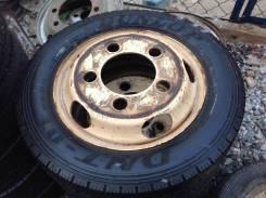Dunlop, 185/65 R15 LT