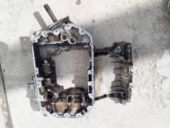 Поддон. Audi A6, 4B2, 4B4, 4B5, 4B6 Двигатель ASN