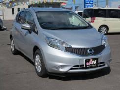 Nissan Note. автомат, передний, 1.2, бензин, 17 000тыс. км, б/п. Под заказ