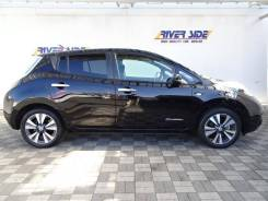 Nissan Leaf. автомат, передний, электричество, 32 000тыс. км, б/п. Под заказ