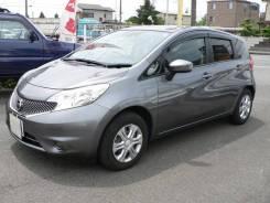 Nissan Note. автомат, передний, 1.3 (98л.с.), бензин, 8 000тыс. км, б/п. Под заказ