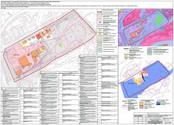 Разработка проектов планировки тер. и проектов межевания территории