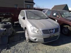 Nissan Dualis. KNJ10, MR20 DE