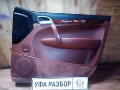 Обшивка двери. Porsche Cayenne, 957 Двигатели: M059D, M4801, M4851, M5501