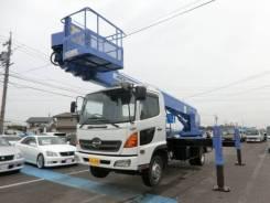 Hino Ranger. автовышка 27 метров, 6 630куб. см., 27,00м. Под заказ