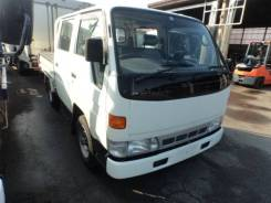 Toyota. LY161, 3L