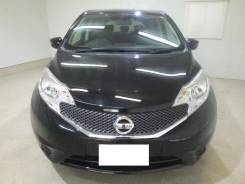 Nissan Note. автомат, передний, 1.2 (98л.с.), бензин, 27 000тыс. км, б/п. Под заказ