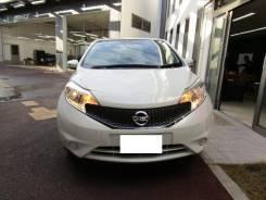 Nissan Note. автомат, передний, 1.2 (74л.с.), бензин, 36 000тыс. км, б/п. Под заказ