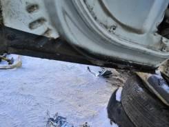 Двери Niva Chevrolet