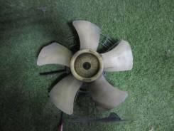 Вентилятор охлаждения радиатора. Toyota Highlander, ACU20, ACU20L, ACU25, ACU25L, MCU20, MCU20L, MCU23, MCU23L, MCU25, MCU25L, MCU28, MCU28L Lexus RX3...