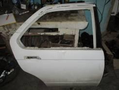 Дверь Nissan Bluebird #U14 1999 прав. зад.