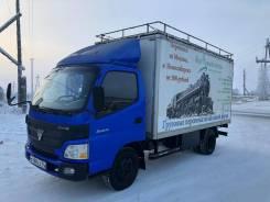 Foton Aumark. Продам грузовик , 2 700куб. см., 2 000кг., 4x2