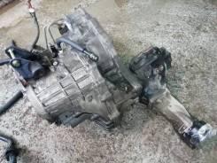 АКПП Toyota Caldina, ST215W 3SGTE; U140F-04B C0826 [073W0038262]