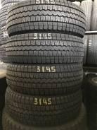 Dunlop Winter Maxx SJ8. Зимние, без шипов, 2014 год, 5%, 4 шт. Под заказ