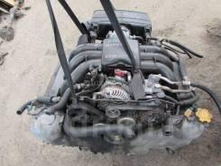 Двигатель в сборе. Subaru Legacy, BPE Двигатели: EZ30, EZ30D, EZ30F