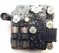 Блок клапанов автоматической трансмиссии. Audi: TT, S3, Q3, A3, TTS Skoda Superb, 374, 3T4, 3T5 Skoda Octavia, 1Z3, 1Z5, 913, 933 Skoda Yeti, 0Y7, 5L7...