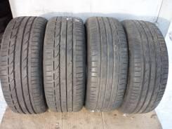 Bridgestone Potenza S001. Летние, 2013 год, 10%, 4 шт