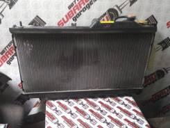 Радиатор охлаждения двигателя. Subaru Legacy, BP, BP5, BP9, BPE, BPH