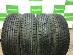 Bridgestone Blizzak Revo 969. Зимние, без шипов, 10%, 4 шт