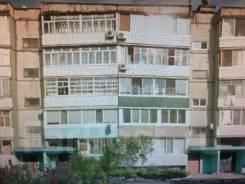 3-комнатная, улица Октябрьская 55/1. м-н Мелодия, частное лицо, 66кв.м. Дом снаружи