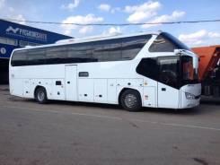 Higer KLQ6122B. Higer KLQ 6122B туристический автобус 49 мест, 49 мест, В кредит, лизинг