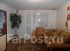 3-комнатная, улица Арсеньева 4. Первый участок, частное лицо, 50кв.м.