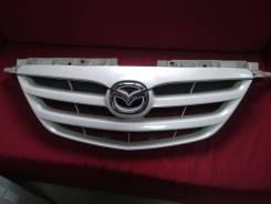 Решетка радиатора. Mazda MPV, LW3W Двигатели: L3, L3DE, L3VDT, L3VE