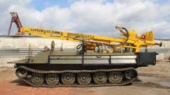 Бурспецтехника УРБ-2А2. Буровая установка, 3 000куб. см., 5 000кг. Под заказ
