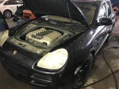 Двигатель в сборе. Porsche Cayenne, 955 Двигатели: M022Y, M4800, M4850, M4850S