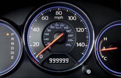 Корректировка пробега (одометра) любых авто